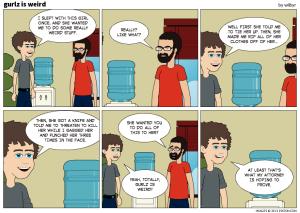 Pixton_Comic_gurlz_is_weird_by_wilbyr
