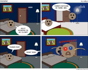 Pixton_Comic_monster_by_wilbyr