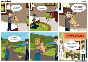 Pixton_Comic_puppy_love_by_wilbyr
